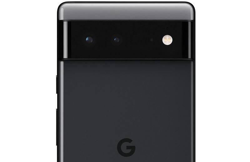 Google Pixel 6 のカラーバリエーション
