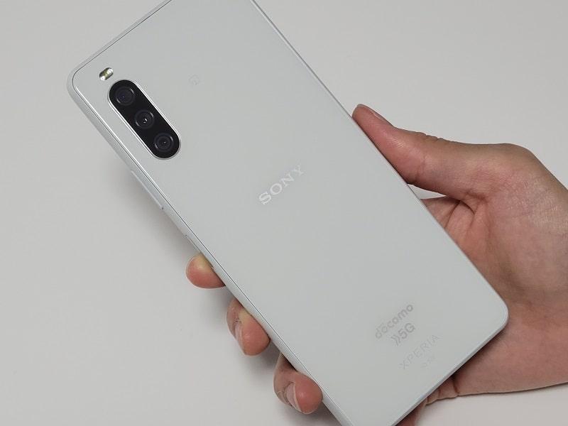 Xperia 10 III 購入レビュー!スペックや評価・カメラ性能まとめ
