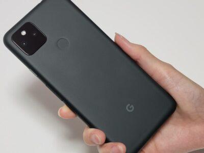 Google Pixel 5a 徹底レビュー!スペックや評価・カメラ性能まとめ